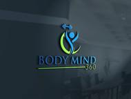 Body Mind 360 Logo - Entry #145
