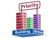 Priority Building Group Logo - Entry #264