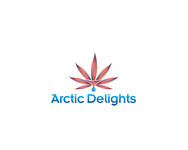Arctic Delights Logo - Entry #95