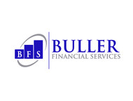 Buller Financial Services Logo - Entry #395