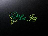 La Joy Logo - Entry #74