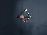 JuiceLyfe Logo - Entry #132