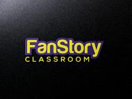 FanStory Classroom Logo - Entry #32