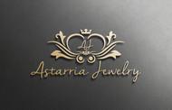 Astarria Jewelry Logo - Entry #82