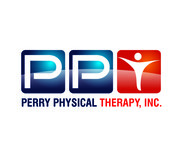 Perry Physical Therapy, Inc. Logo - Entry #70