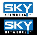 SKY Networks  Logo - Entry #97