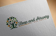 Sleep and Airway at WSG Dental Logo - Entry #214