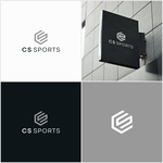 CS Sports Logo - Entry #299