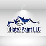 uHate2Paint LLC Logo - Entry #152