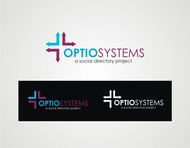 OptioSystems Logo - Entry #59