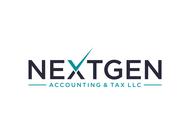 NextGen Accounting & Tax LLC Logo - Entry #83