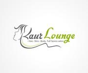 Full Service Salon Logo - Entry #24