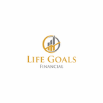 Life Goals Financial Logo - Entry #255