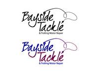 Bayside Tackle Logo - Entry #119