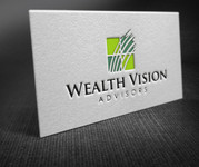 Wealth Vision Advisors Logo - Entry #294