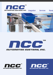 NCC Automated Systems, Inc.  Logo - Entry #273