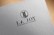 La Joy Logo - Entry #307