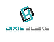 Dixie Blake Logo - Entry #38