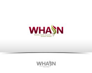 WHASN Logo - Entry #202