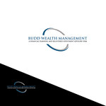 Budd Wealth Management Logo - Entry #236