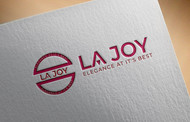 La Joy Logo - Entry #27