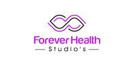 Forever Health Studio's Logo - Entry #169