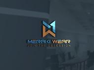 Meraki Wear Logo - Entry #179