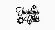 Tuesday's Child Logo - Entry #89