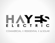 Hayes Electric Logo - Entry #41