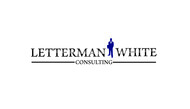 Letterman White Consulting Logo - Entry #18