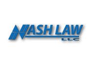 Nash Law LLC Logo - Entry #104