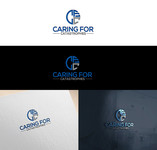 CARING FOR CATASTROPHES Logo - Entry #76