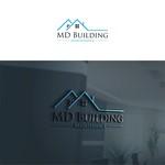 MD Building Maintenance Logo - Entry #92