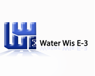 WaterWisE3 Logo - Entry #34