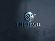 The Travel Design Studio Logo - Entry #8