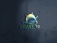 coast to coast canvas Logo - Entry #25