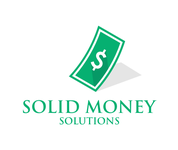 Solid Money Solutions Logo - Entry #174