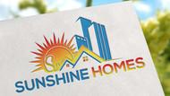 Sunshine Homes Logo - Entry #67