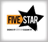 Five Star Logo - Entry #66