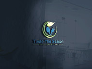Taste The Season Logo - Entry #316