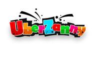 UberZany Logo - Entry #32