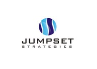 Jumpset Strategies Logo - Entry #294