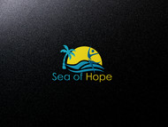 Sea of Hope Logo - Entry #49