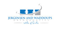 Jergensen and Waddoups Orthodontics Logo - Entry #6