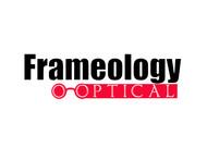 Frameology Optical Logo - Entry #88
