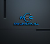 Mechanical Construction & Consulting, Inc. Logo - Entry #149