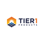 Tier 1 Products Logo - Entry #265