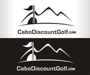 Golf Discount Website Logo - Entry #80