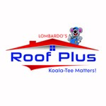 Roof Plus Logo - Entry #278