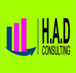 High Alpine Data Consulting (HAD Consulting?) Logo - Entry #67
